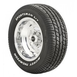 Pneu Mickey Thompson Sportsman 245/60R15