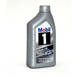 Mobil1 Peak Life 5w50