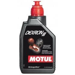 Motul Dexron III (1 litre)