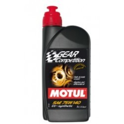 Motul Gear Competition 75w140