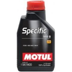 Motul Specific 948B 5W20 - 1 Litre