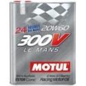 Motul 300V 20w60