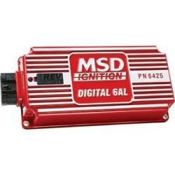 Module d'allumage électronique MSD 6AL 6425