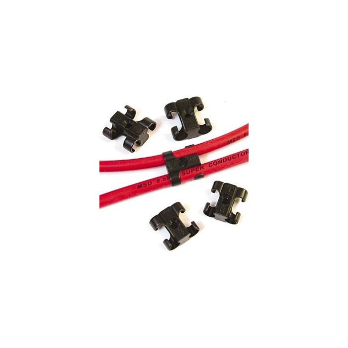 Séparateurs fils de bougies MSD 8842