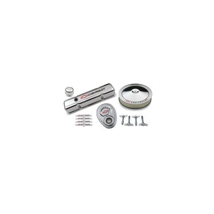 Kit caches culbuteur et filtre à air Proform 141-900