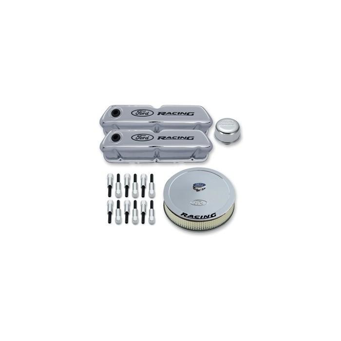 Kit caches culbuteur et filtre à air Proform 302-510
