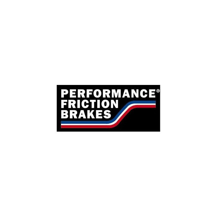 Plaquettes de frein PFC 1082.10