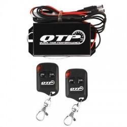 Télécommandes contrôle Cutouts oval QTP 10900
