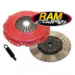Kit embrayage renforcé Powergrip Ram Cltuches 98955