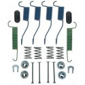 Nécessaire réparation garnitures Raybestos H7048