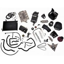 Kit Compresseur Phase 1 Roush 421823 - Mustang 15-17