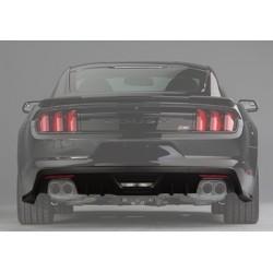 Diffuseur arrière Roush 421919 - Mustang 15-17