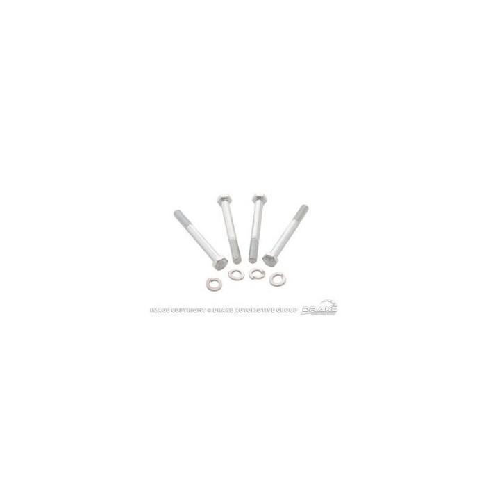 Visserie helice Scott Drake 379205-K