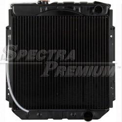 Radiateur Spectra Premium CU130