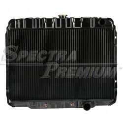 Radiateur Spectra Premium CU338