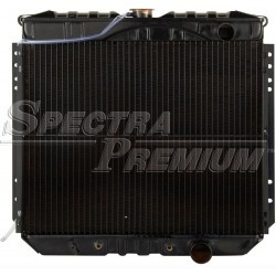 Radiateur Spectra Premium CU340