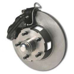 Kit frein à disques avant SSBC A121-2
