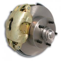 Kit frein à disques avant SSBC A123-1