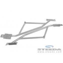 Renforts de berceau STEEDA 555-5754