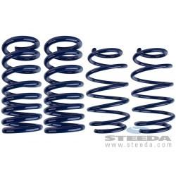 Kit ressorts de suspension STEEDA 555-8212