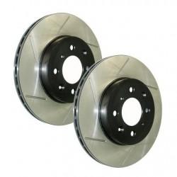 Disques de frein StopTech 12661089