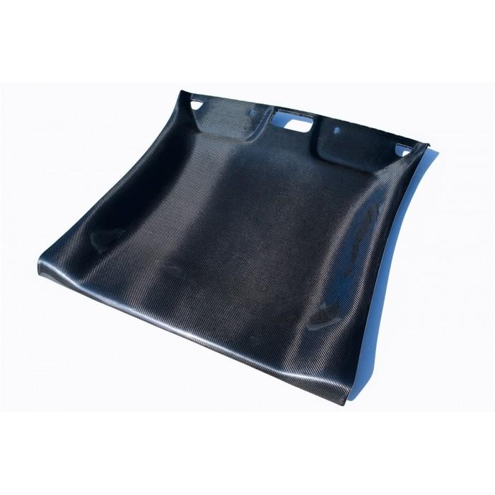 Garniture Intérieur de Toit Carbone Trufiber TC010-LG61