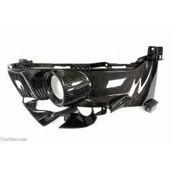 Caches Anti-Brouillard Trufiber TC10026-LG237