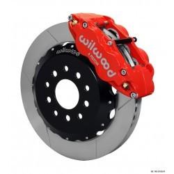 Kit frein avant Wilwood 140-9109R