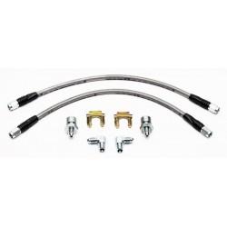 Kit flexibles de frein Wilwood 220-7056