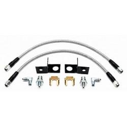 Kit flexibles de frein Wilwood 220-9248