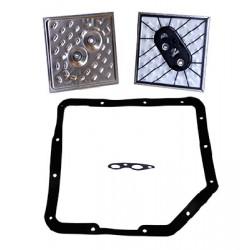 Kit filtre + joints boite automatique Wix 58878