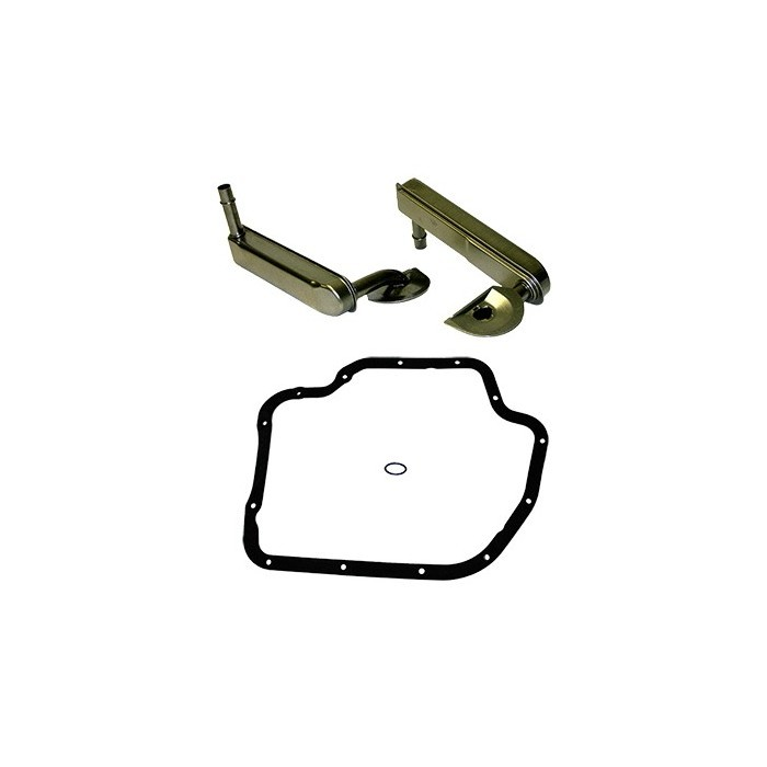 Kit filtre + joints boite automatique Wix 58879