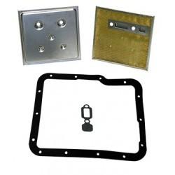Kit filtre + joints boite automatique Wix 58883