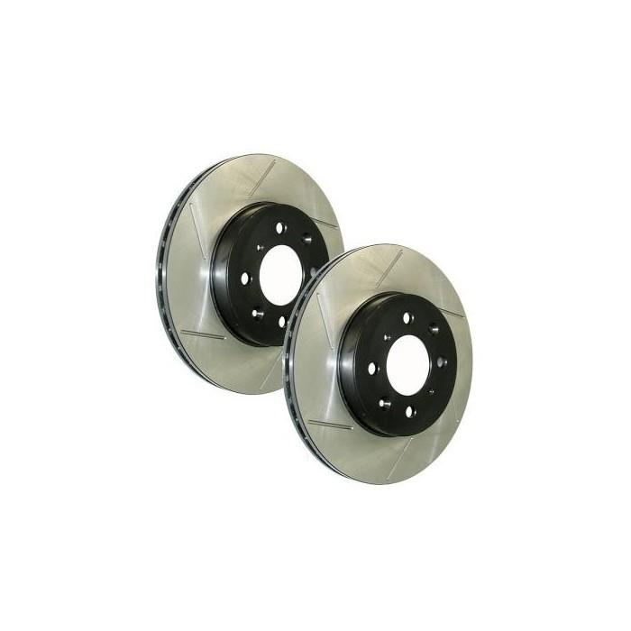 Disques de frein StopTech 12662119