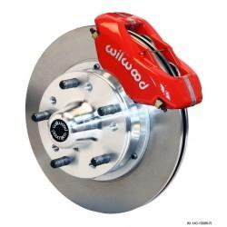 Kit frein à disques Wilwood 140-10996