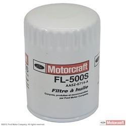 Filtre à huile Motorcraft FL500S