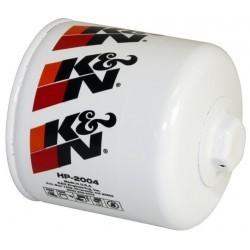 Filtre à huile K&N HP-2004