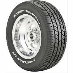 PNEU MICKEY THOMPSON SPORTSMAN 235/60R15