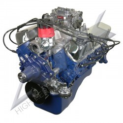 V8 Small Block 351W/300Hp ATK Engines HP09C