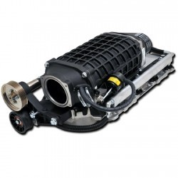 Kit Compresseur L99 Magnusson Supercharger 01 23 60 173 Bl