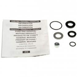 Kit de joints pour boitier de controle de direction assistée Edelmann 7864 - GM