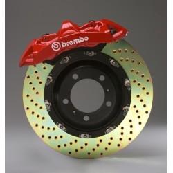 Kit frein avant Brembo GT 1N1.9520A