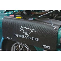 Protection d'aile Ford Mustang