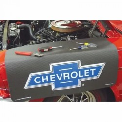 Protection d'aile Chevrolet Scott Drake FG2001