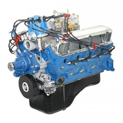 V8 FORD SMALL BLOCK 302CI/235HP Blueprint Engines BP3023CTC