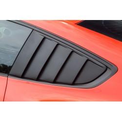 Ecopes de vitres latérales Cervini's 4447
