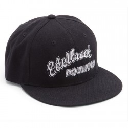 Casquette officielle Edelbrock Equipped, taille unique