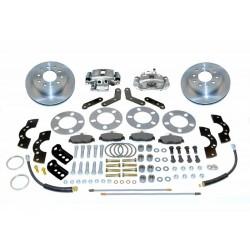 Kit frein arrière à disques SSBC A111-2