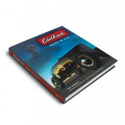 """Livre historique Edelbrock """"MADE IN USA"""""""