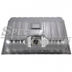 Réservoir de carburant Spectra Premium F28A - Mustang 65-68